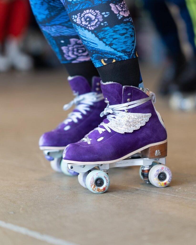 winged skate